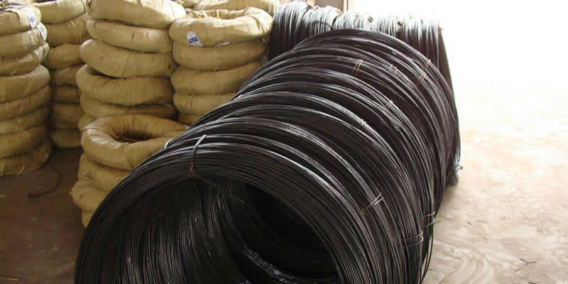 Black Annealed Wire | BAODING HENGXIONG IMPORT & EXPORT TRADING CO ...
